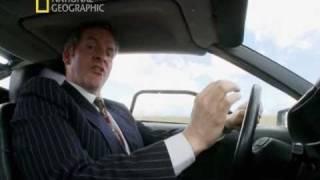 Машина из Назад в Будущее - Delorian DMC 12