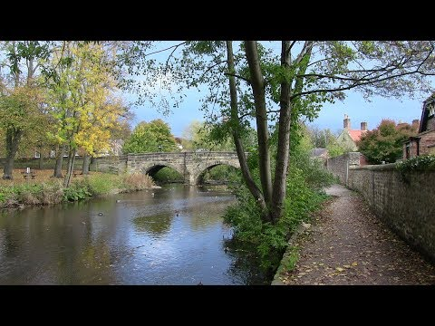 A week in North Yorkshire - Part 1 of 2
