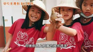 106-107學年度健康吃快樂動成果回顧影片-臺南