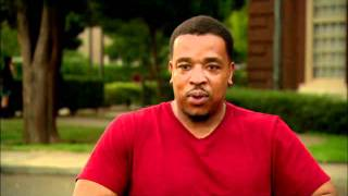 Russell Hornsby from GRIM