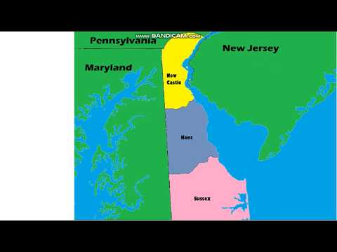 Alternate Future Of Delaware Episode 1