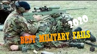 Best Military Fails 2020 (Funny Videos Compilation)