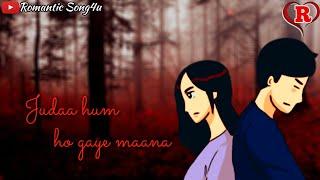 Gambar cover Chale Aana WhatsApp Status Video 😔😔 | Armaan Malik | Romantic Song4u 😘😘