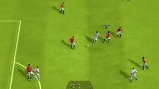 FIFA 10 GAMEPLAY PC ! GRAVITY BUG !