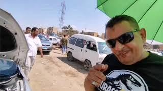 اكتر من١٩ عربية مختارة من سوق السيارات المستعملة مدينة نصر بالأسعار 2020