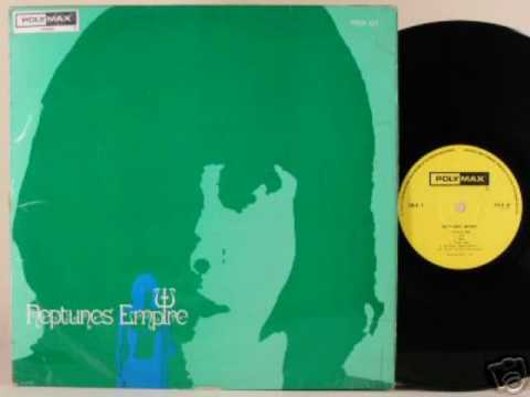 Neptune's Empire - Witchita Falls