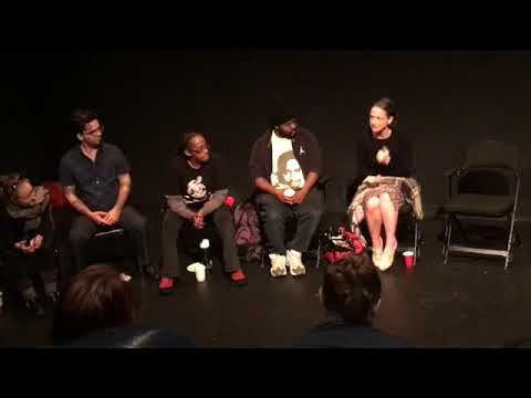 "7 Stages Theatre ""Art of Activism"" Discussion Part 3:  Director Rachel Parish"