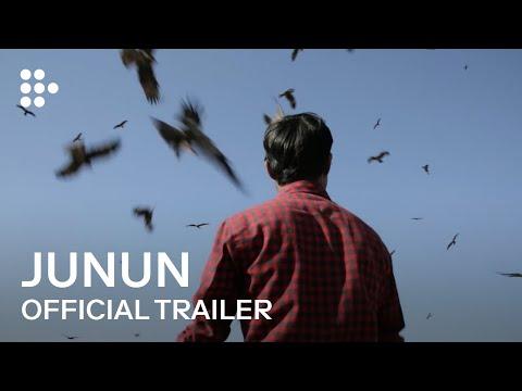 JUNUN | Official Trailer by Paul Thomas Anderson | MUBI