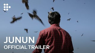 JUNUN Trailer – Watch only on MUBI.com from October 9th