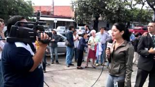Video: Homenaje por los 15 años de FM Profesional