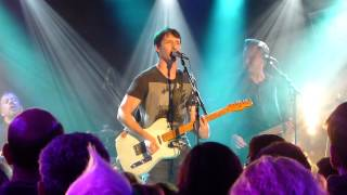 James Blunt - Heart To Heart (NEW SONG) - live Reeperbahn Festival Hamburg 2013