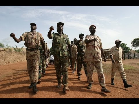 U.N. To Intervene In Central African Republic Conflict