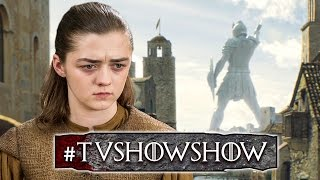 Guess Who's Back?! GoT S6E7 Review!