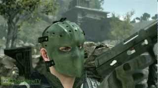 Call of Duty: Modern Warfare 3 - Collection #2 DLC Launch Trailer (2012)   HD