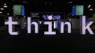 Join IBM Security at Think 2019, our Business & Technology event of the year