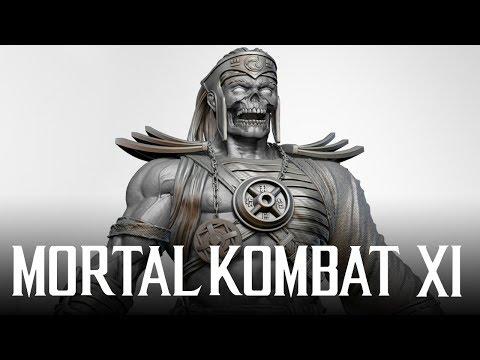 Mortal Kombat : Possible MK Reveal Next Month @ The Game Awards? (Mortal Kombat )