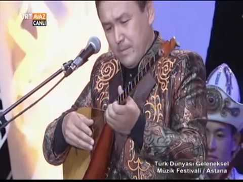 Рамазан Стамғазиев - Сары бидай