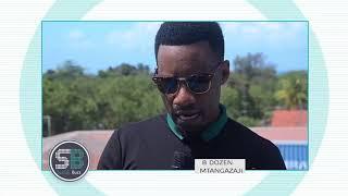 B Dozen Asimulia Namna Vivian Alivyomuaga Kabla ya Kifo Chake.