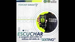 """Escuchar y compartir para evitar ser víctimas del delito de """"Sexting"""""""