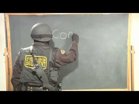 OnLine Bounty Hunter And Bail Bonds Training School