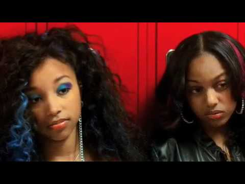"OMG GIRLZ ""SO OFFICIAL"" SNIPPET"