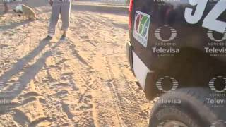 Noticieros Televisa Hermosillo - Video de la agresión a camarógrafo de Noticieros Televisa Hermosillo