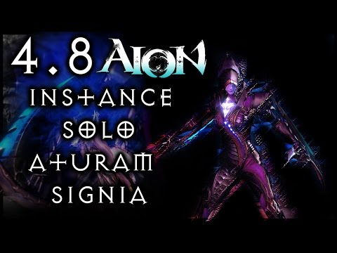 Aion 4.8 Let's play | #3 Nastika, ou le boss classe ! [ Gameplay FR ]