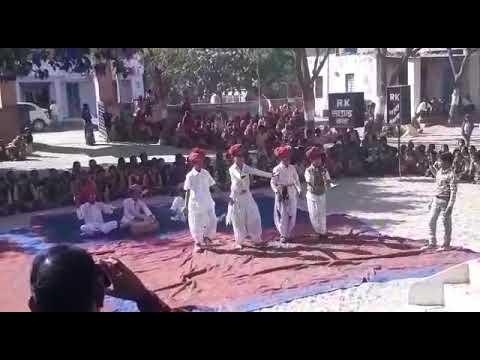 Mera Rajasthan hai  Banta School 26 Happy Republic day 2019