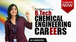 CAREERS IN CHEMICAL ENGINEERING – B.Tech,M.Tech, Chemists,IIT,NIT,Job Opportunities,Salary Package