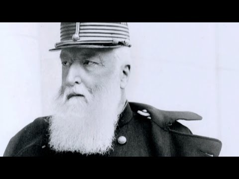 King Leopold's Ghost (Trailer)