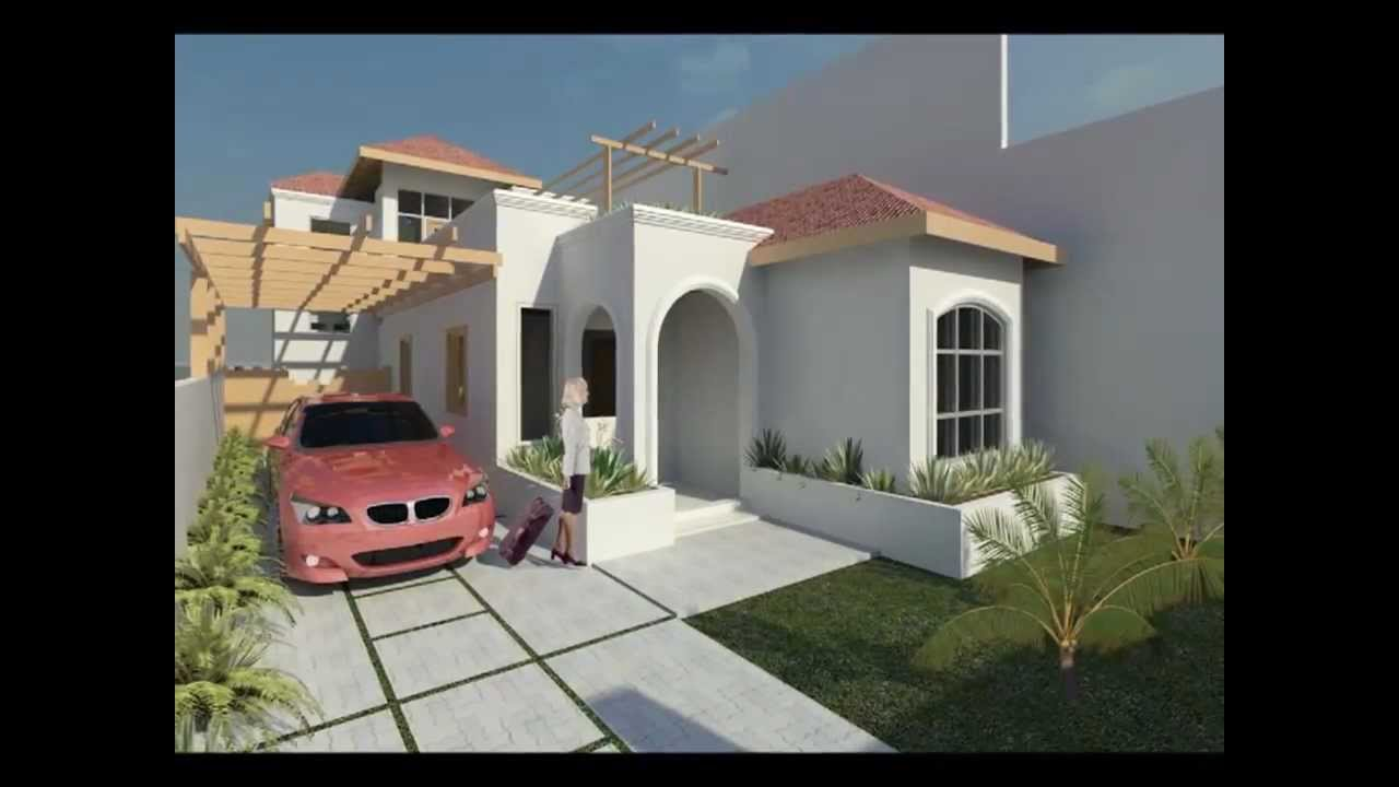 Latest building designs in the caribbean youtube for Jamaican house designs