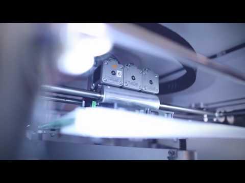 3D Systems CubePro Trio - Impresora 3D para Diseño Industrial