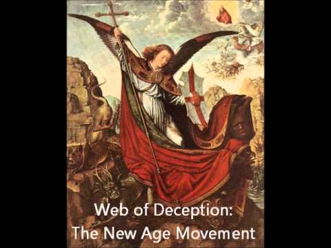 Web of Deception: The New Age Movement