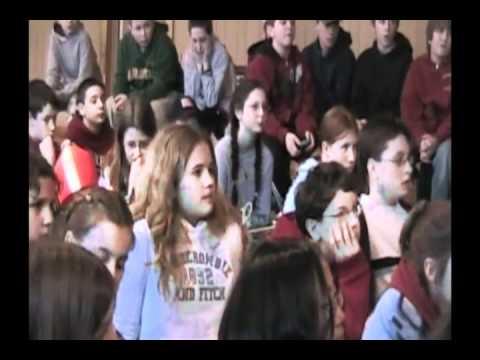 Millis High School Video Yearbook 2012