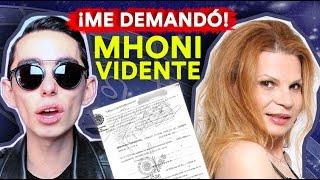 ME DEMANDÓ MHONI VIDENTE! | Double Trouble