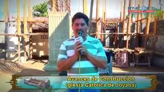 Repeat youtube video Construcción Iglesia Católica Joyabaj 2014