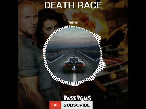 DEATH RACE 2 THEME  REQ BY  @ aarzu azee  #deathrace #theme #deathrace2 #bgm #be