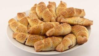 Mekane kiflice - Hranom do zdravlja - Mi...