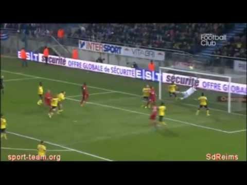Sochaux 1-0 PSG (alex)