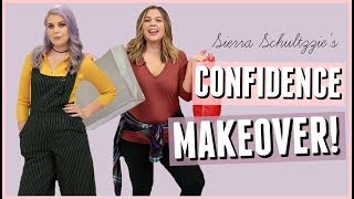 Loving Your Body After Eating Disorder Recovery || Confidence Makeover Ep. 4