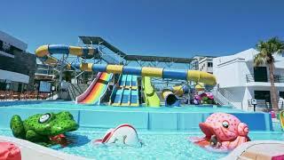 Отель La Rosa Waves Beach Resort Египет Хургада