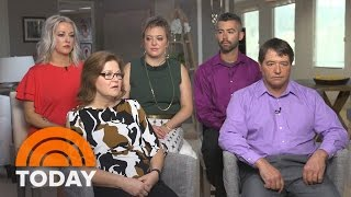 6 Siblings Living In The Shadow Of Alzheimer's | TODAY