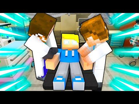 Il GOVERNO RAPISCE SBRISER DA SUPER EROE!! - Famiglia Di Minecraft STAGIONE 4