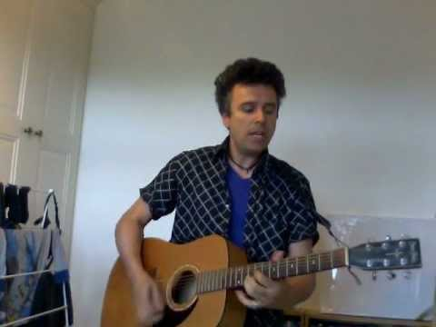 Rock This Town ♫ Stray Cats Acoustic Rockabilly
