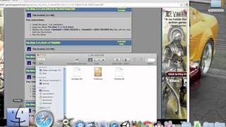 Repeat youtube video how to play sims 3 with no cd (MAC)