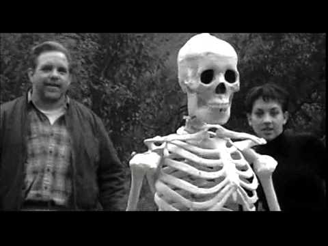 The Lost Skeleton of Cadavra  best bits 3