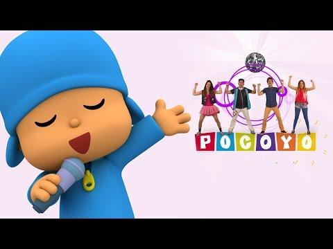 Conecta Kids - El cumple de Pocoyó | videoclip