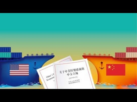 China-U.S. Trade War: Is There Light At The End Of The Tunnel?