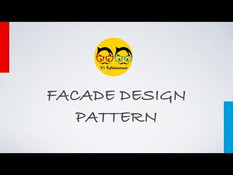 Facade Design Pattern with real world example (Booking system)