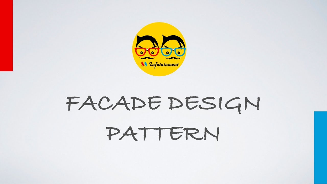 Facade Pattern Design Patterns With Real World Example Use Case
